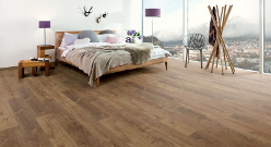 Engineered Wood Flooring for Bedrooms