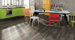 laminate flooring for kitchens