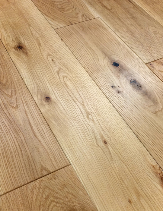 180mm Oak Brushed