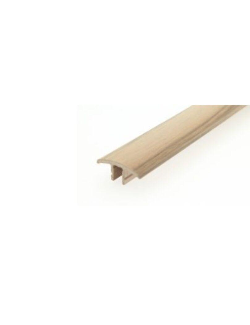 Smoked Oak Combi-One 2m