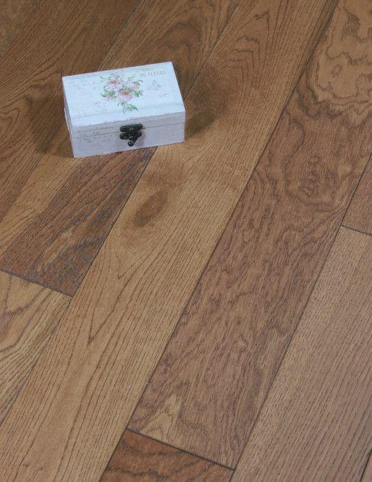 kentucky Oak engineered wood flooring