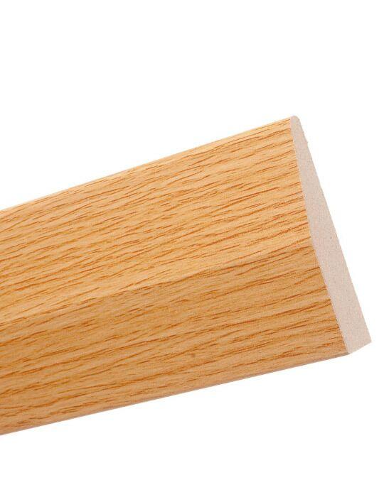 Novo Natural Oak MDF architrave 70mm