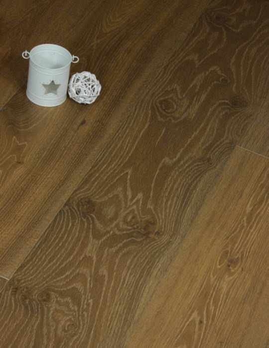 Shire Oak Dark Plank Flooring