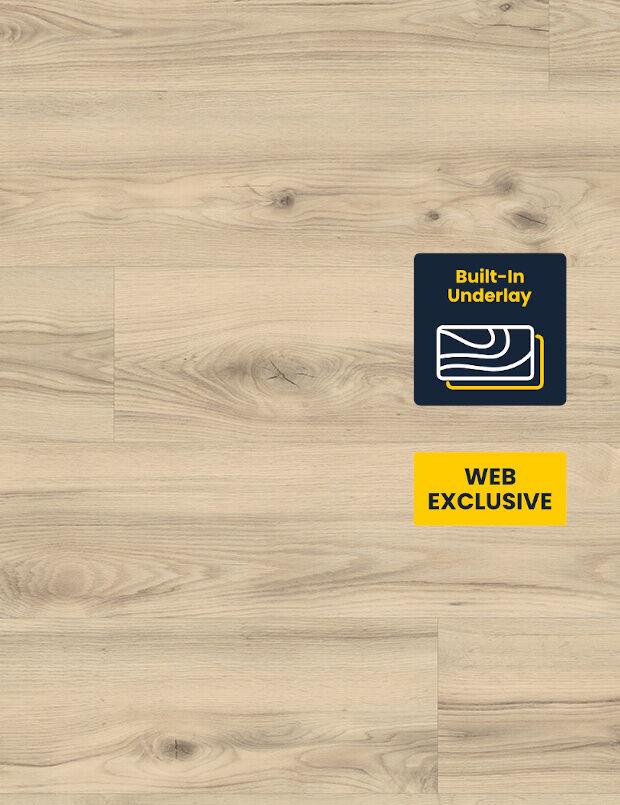 Egger EHD022 Timbara Oak LVT Greentec Flooring