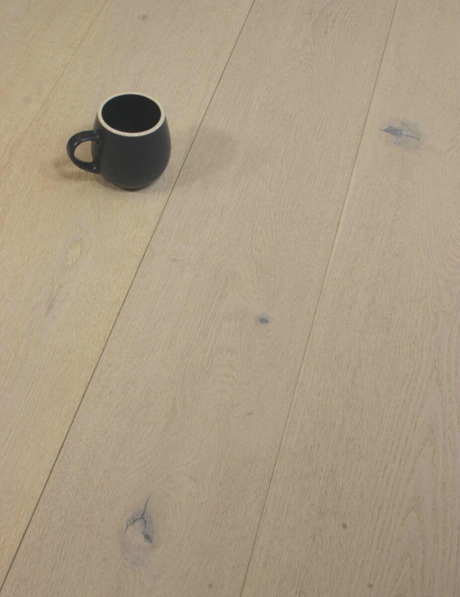 Lewis Oak Plank Wood Flooring