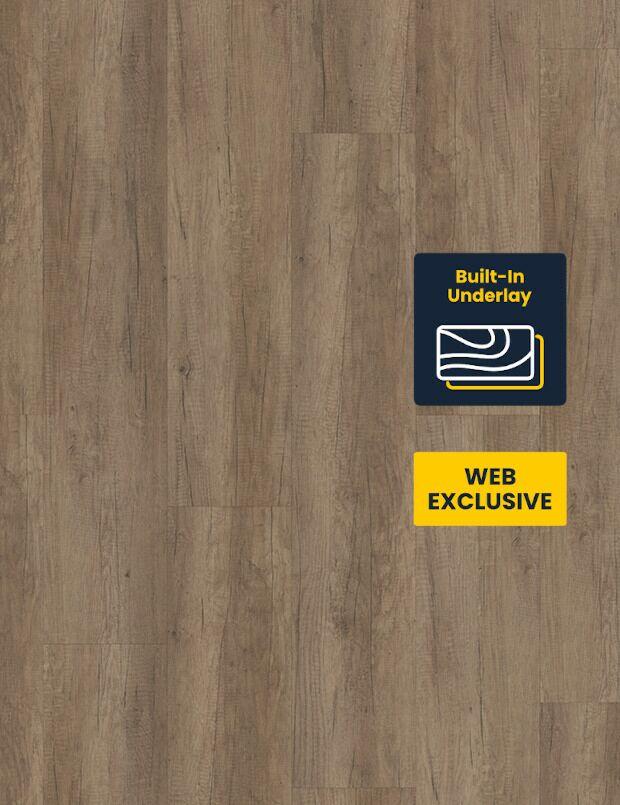 Sereda Oak Design LVT Flooring By Egger EHD029