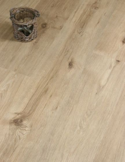 Achensee Light Oak laminate floor By Egger