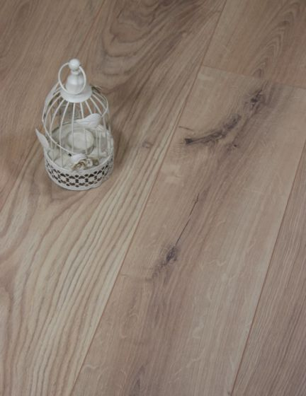 Swiss Krono Castle Oak Laminate Floor