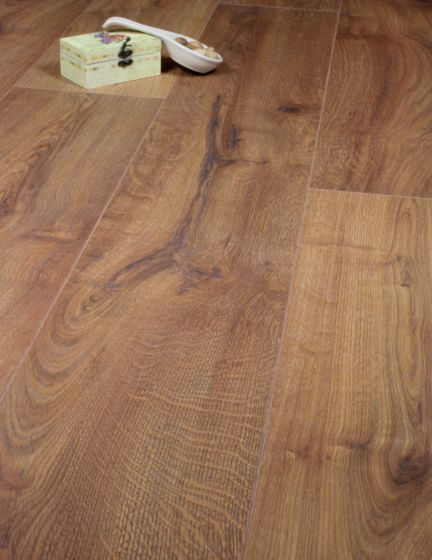 Origin Sunshine Laminate Flooring