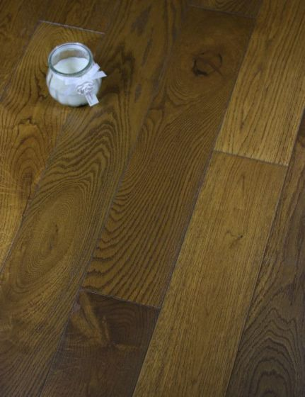 Lighthouse Oak Flooring