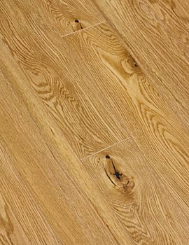 12mm Oak Laminate Floor - Jewel Supreme Oak