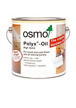 Hardwax Oil Satin Osmo
