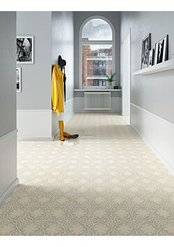 Victorian Tile By Faus Laminate Floor