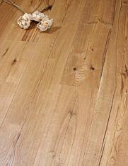 190mm Rustic long Plank Oak Engineered Wood Flooring